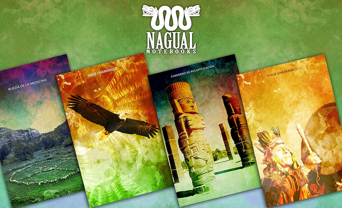 catálogo Nagual