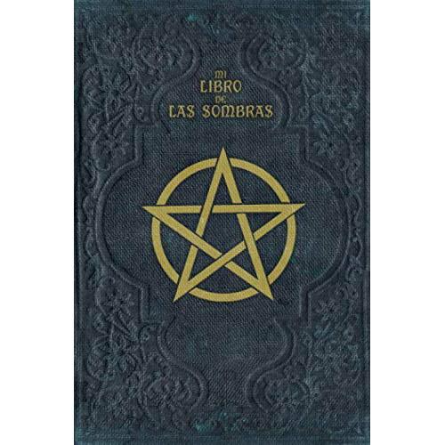 Cuaderno - MI LIBRO DE LAS SOMBRAS (GRIS)