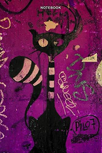 cuaderno: NOTEBOOK-CAT