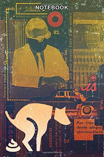 cuaderno: NOTEBOOK-PERRO