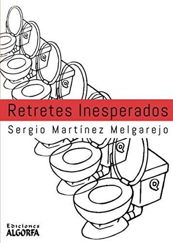 portada libro Retretes inesperados