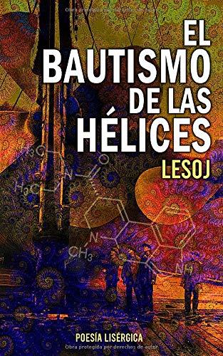 libro EL BAUTISMO DE LAS HÉLICES