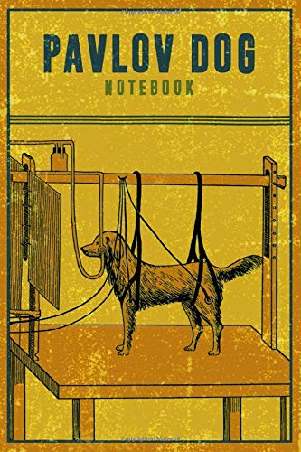 Cuaderno: PAVLOV DOG